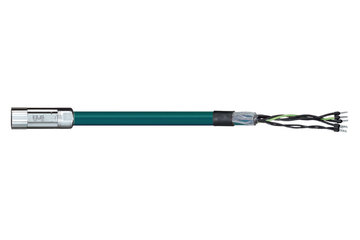 readycable® motor cable similar to Parker iMOK43, base cable PVC 7.5 x d