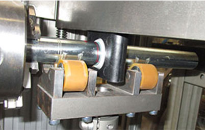 Wear test for igubal® pillow block bearings